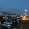 ディズニーランド&シー早朝の駐車場混雑状況レポート オープン前の到着で仮眠OK?トイレはある?開門時間は?駐車位置は?