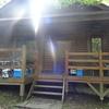 都心からすぐ近くでキャンプ体験!! 奥多摩 山のふるさと村