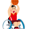 「君に捧げるエンブレム」、櫻井翔の車椅子バスケに「ビジュアルヤバい」と話題
