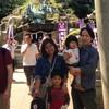 【聖地巡礼】還暦の誕生日に江島神社へ+弁才天さまに縁結びのお礼参り