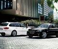 よりスポーティに!BMW 5シリーズ 限定車「THE PEAK」240台発売