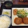 カニクリームコロッケがオススメの三ノ宮の行列のできる洋食屋さん☆ラミ