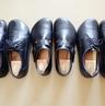 ビルケンシュトックの革靴
