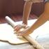丸亀製麺のうどん作り体験教室。無料で子供も大人もお得がいっぱい