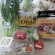 【注文しました】Oisixお試しセットのKitOisixでラクチン調理、野菜はもちろんプリンが大当たり!