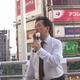 2016年06月23日 田中康夫街頭演説(北千住)