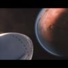 これがSpaceXの惑星間輸送システム ― 火星移住用の宇宙船とロケット