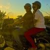 タクシーコレクティーボで、ハバナからトリニダーへ移動。
