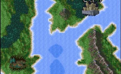 ロマサガ3というRPGゲームに奪われた散歩の概念