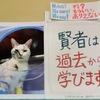 本日のポスター(2016年9月22日)