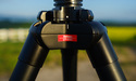 ベルボン(Velbon)のUT-63Qをレビュー!旅行や登山におすすめできるコンパクト三脚(ミラーレス・軽量一眼カメラ)