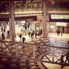 東京ステーションギャラリー『東京駅開業百年記念~東京駅100年の記憶』がとても良かった