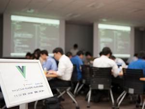 【イベントレポート】DeNA×ITSTAFFING~ハンズオン勉強会~Vue.jsでコンポーネント入門!