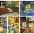 家族みんなで遊べる海外のおすすめボードゲーム。親子3世代で楽しい時間を過ごそう!