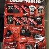 日本最大のメタルフェス「LOUD PARK 16」10月9日の様子