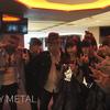 カナダのパンク・バンド「Sum 41」のWarped Tour動画にBABYMETAL