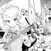 """和楽器ガールズバンド漫画『なでしこドレミソラ』の""""音""""の表現に惚れた"""
