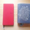 来年の手帳をどうするか。