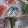 角上魚類の刺身は安くて美味いし種類も豊富でした!【魚屋】