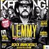 BABYMETAL Kerrang最新号にてベンジー・ウェッブの釈明文を掲載