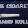 コスパ重視派の喫煙者必見!「手巻きタバコ」はiQOS・電子タバコより絶対オススメ!