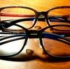 JINSで眼鏡を通販購入してみた