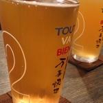 おすすめビール!