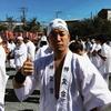 今年も担いできたぜ!神輿をな!六孫王神社の宝永祭に参加してきたよ!