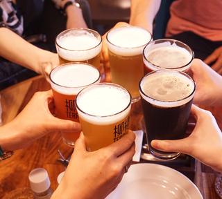 名古屋市で唯一の醸造所直結!クラフトビール3時間飲み放題の「柳橋テラス」BBQコースが素晴らしすぎる