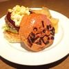 【ラスカル×聖蹟桜ヶ丘カフェ】多摩市ふるさと納税返礼品「ラスカルバーガー」が今だけ誰でも食べられる!