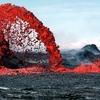 【噴火】桜島は30年以内に大規模噴火の可能性+台風と噴火の関係?