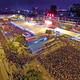 中国春節時の民族大移動。混む街、空く街、熱い旅行先TOP10