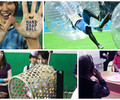 【ハンドソープボール、イモムシラグビー…】新ジャンルのスポーツ「ゆるスポーツ」とは?