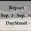 【9月】復活の兆しを少しずつ見せていきたかった9月【運営記録】