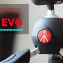 マンフロット(Manfrotto)のミニ三脚「PIXI EVO」をミラーレス一眼用として購入してみました