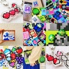 【秋葉原・9 月 25 日開催】ドット絵のお祭り「Pixel Art Park 3」へ持っていくヌングッズまとめ