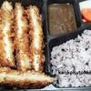 韓国でとんかつ弁当を初めて食べたwおいしい弁当屋さん発見!