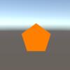 【Unity】2Dメッシュでレーダーチャートを作図する その1