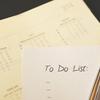 有言実行への第一歩。「人生でやりたいことリスト100」を作ってみた