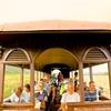 キューバ トリニダーの観光列車「Tren de vapor」に乗ってきた。