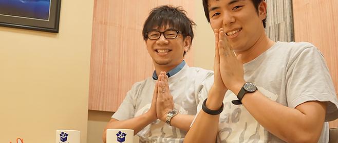 【後編】メルカリ×一休CTO対談|これからの組織、どうしていくつもりですか? #sotarok_naoya_sushi
