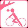 東京五輪新種目「パン食いマウンテンバイク競争」