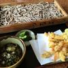 山形県東根市のそば処「つるよし」うまし!今のところ蕎麦の美味さでは個人的にNo1のお店