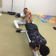 愛知県一宮にある今村式加圧トレーニングで健康・体質改善体験してきました!