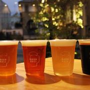 【8/12迄】あのヤッホーブルーイング人気ビールが飲み放題!ガッツリ肉と「インドの青鬼」のコンビはこの夏最強で満足感がハンパない