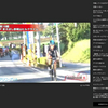 FRESH! by AbemaTVで、JBCFまえばしクリテリウム・赤城山ヒルクライムが生中継されたのを見て