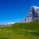 タレントのイモトアヤコがスイスアルプスの名峰アイガーへ挑戦
