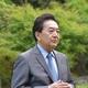 2016年06月08日 国際文化会館にて田中康夫インタビュー 参院選出馬への決意を語る
