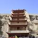 中国西北シルクロードの旅(5)敦煌の世界遺産 莫高窟
