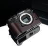 【カメラ】Fujifilm X-T2のオプション 純正・社外品 ボトムケースなどまとめ